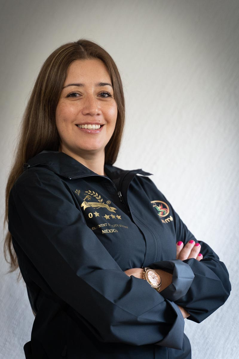 Paulina Leal